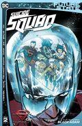Future State Suicide Squad Vol 1 2