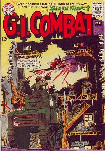 G.I. Combat Vol 1 111