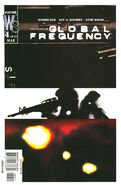 Global Frequency 4