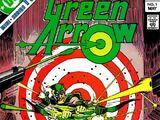 Green Arrow Vol 1 1