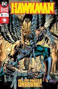Hawkman Vol 5 2