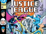 Justice League America Vol 1 64