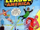 Justice League of America Vol 1 24