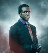 Lucius Fox Gotham 0004