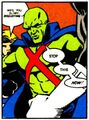 Martian Manhunter 0072