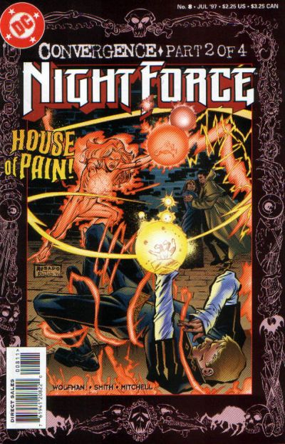 Night Force Vol 2 8
