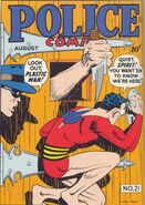 Police Comics Vol 1 21