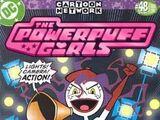 Powerpuff Girls Vol 1 48