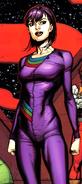 Rainbow Girl 002