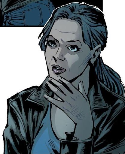 Renee Montoya (Titans Tomorrow)