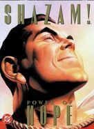 Shazam Power of Hope