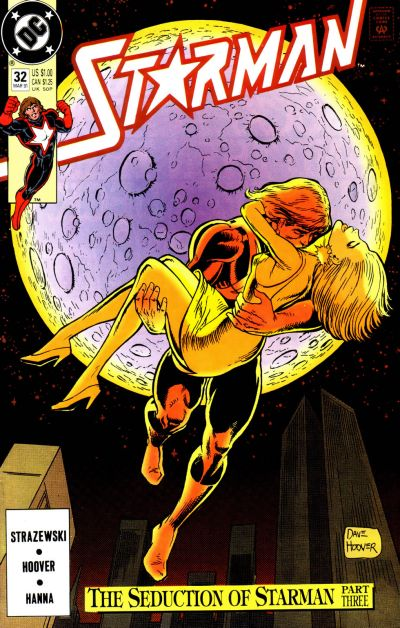 Starman Vol 1 32