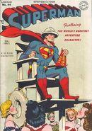 Superman v.1 54