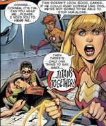 Teen Titans Dark Multiverse Infinite Crisis 001