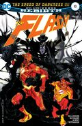 The Flash Vol 5 10