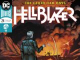 The Hellblazer Vol 1 24