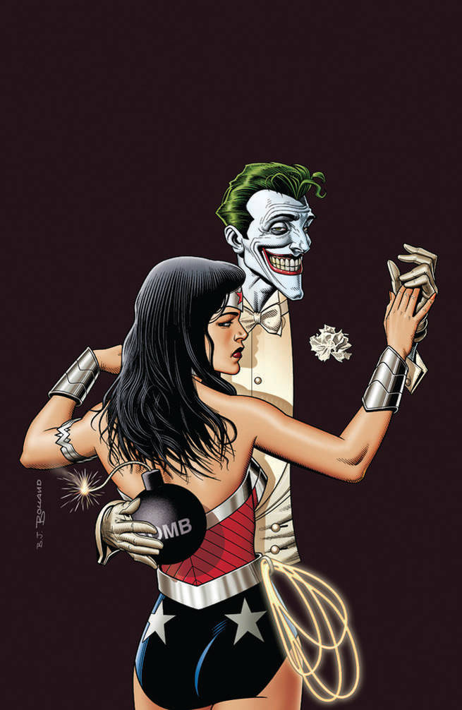 Wonder Woman Vol 4 41 Textless Joker Variant.jpg