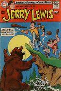 Adventures of Jerry Lewis Vol 1 111