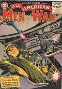 All-American Men of War Vol 1 31