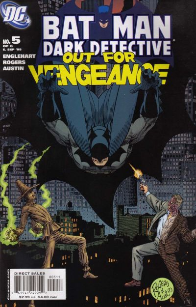 Batman: Dark Detective Vol 1 5