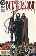 Batman and Robin Adventures Vol 1 10