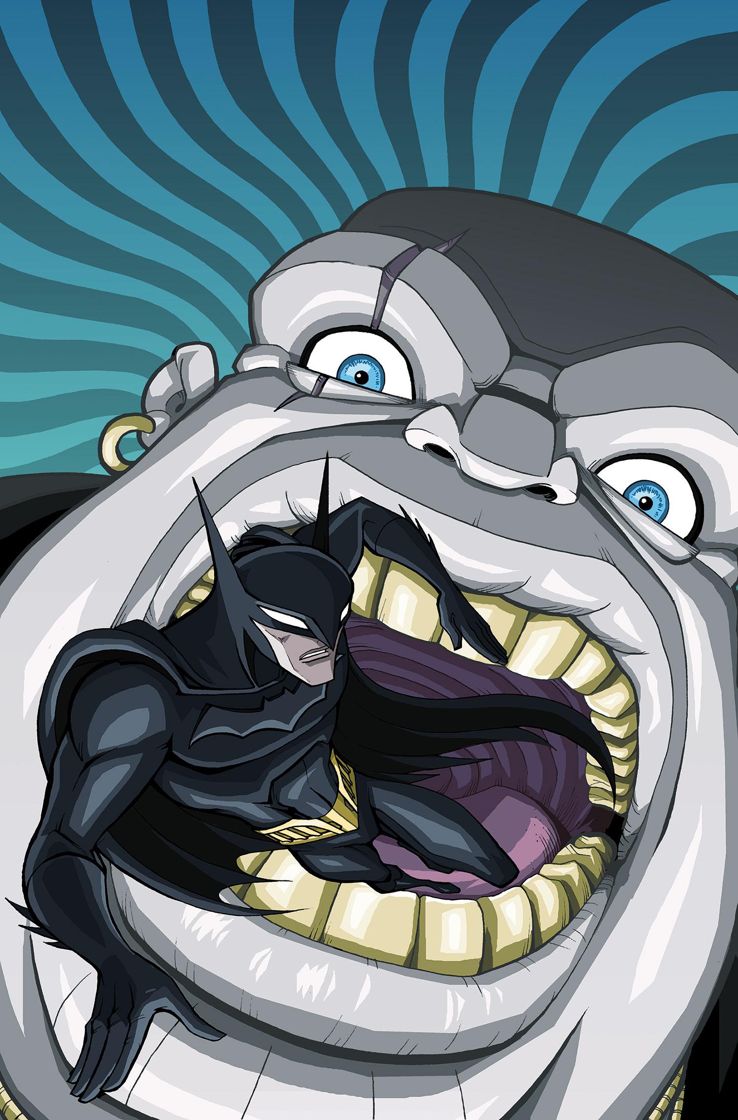 Beware the Batman Vol 1 3 Textless.jpg