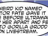 Gorilla Grodd (Earth 3)