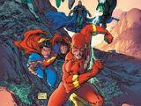 The Flash Vol 2 209