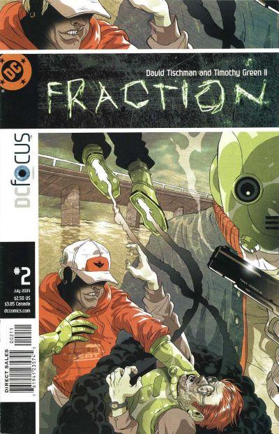 Fraction Vol 1 2