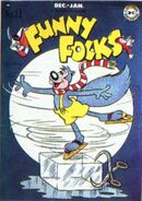 Funny Folks Vol 1 11
