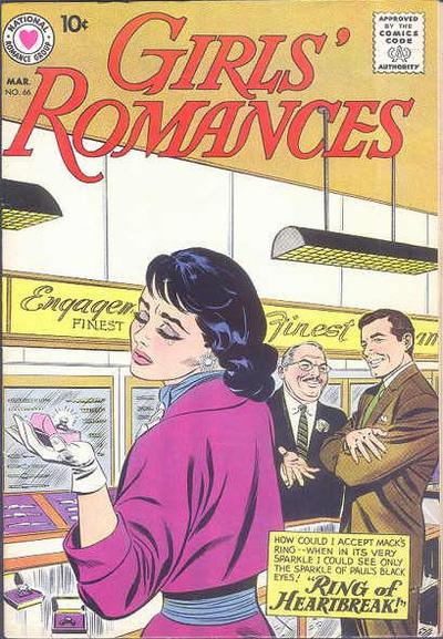Girls' Romances Vol 1 66