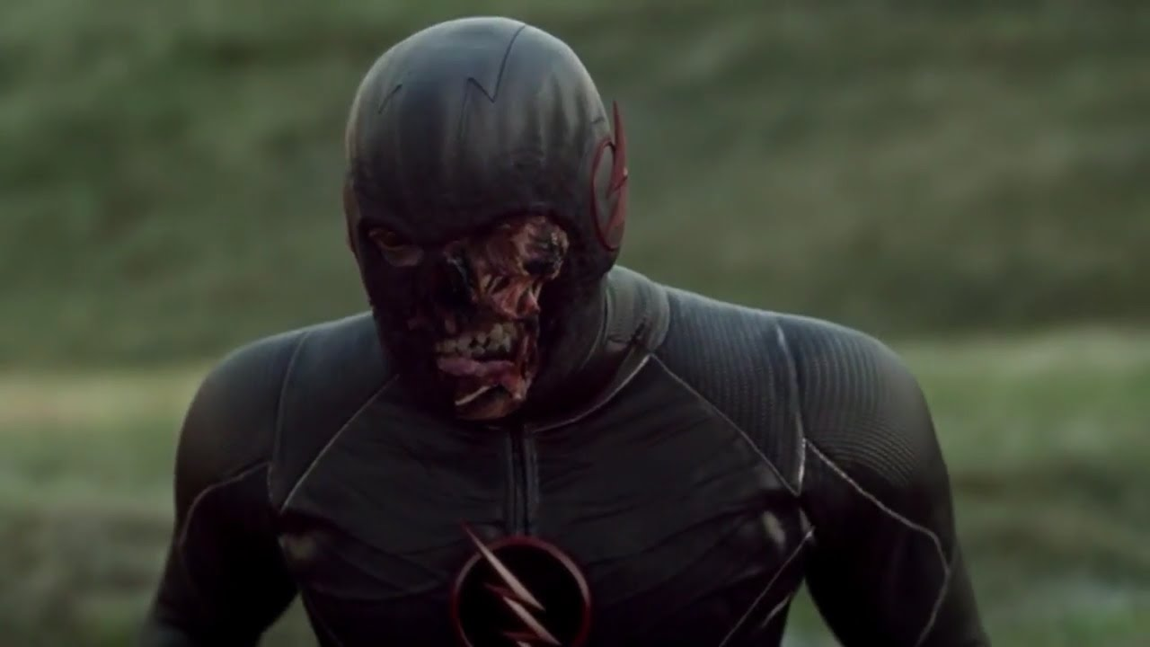 Hunter Zolomon (Arrowverse: Earth-2)