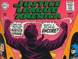 Justice League of America Vol 1 65