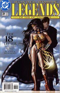 Legends of the DC Universe Vol 1 31