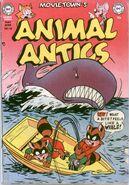 Movietown's Animal Antics Vol 1 38
