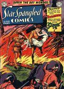 Star-Spangled Comics 117