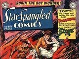 Star-Spangled Comics Vol 1 117
