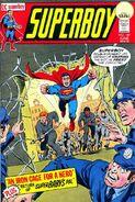 Superboy Vol 1 187