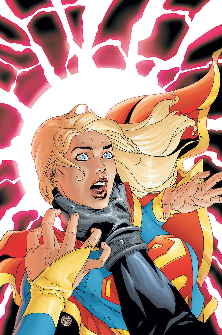 Supergirl Vol 5 26 Textless.jpg