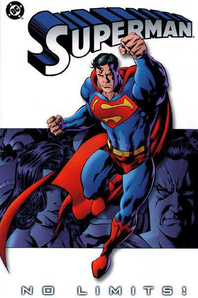Superman: No Limits! (Collected)