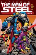 Superman The Man of Steel Vol. 2 HC