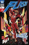 The Flash Vol 5 46