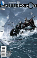 The New 52 Futures End Vol 1 30