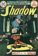 The Shadow Vol 1 6