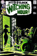 The Witching Hour 10