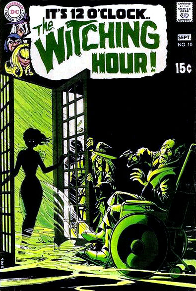 The Witching Hour Vol 1 10