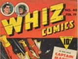 Whiz Comics Vol 1 40