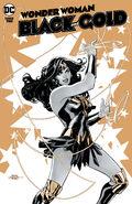 Wonder Woman Black and Gold Vol 1 2