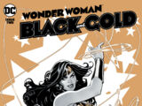 Wonder Woman: Black and Gold Vol 1 2