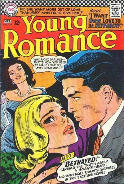 Young Romance Vol 1 143